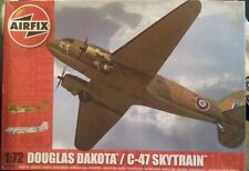 1;72 scale Douglas Dakota /C-47 SkyTrain plastic model kit by Air Fix