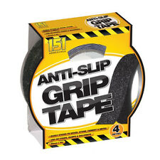 ANTI SLIP GRIP TAPE ADHESIVE BACKED NON SLIP TAPE Non slip Stairs Decking Ramps