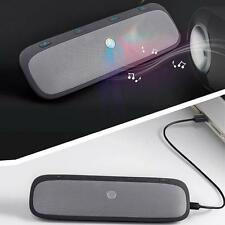 Motorola Roadster Pro Bluetooth Handsfree Car Kit Speaker Speakerphone TZ900 REF