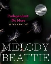 Codependent No More Workbook, Beattie, Melody, Very Good Book