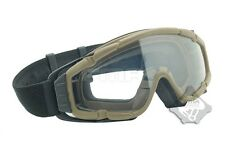 FMA SI-Ballistic-Goggle Updated version Fan version DE TB885