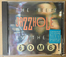 The Beat Is the Bomb by Jazzhole (1996 Mesa/Bluemoon PROMO EP) EXC LN CONDITION