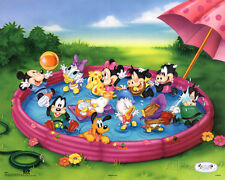 Disney Babies Kiddie Pool Mini Poster Print, 20x16