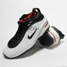 NEW NIKE AIR PIPPEN I 1 WHITE BLACK 1998 US MEN SZ 8