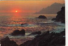 BG18227 corse ile de beaute coucher de soleil golfe de porto   france