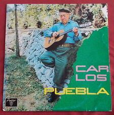 CARLOS PUEBLA LP ORIG CUBA AREITO
