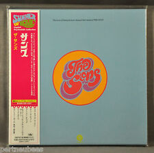 THE SONS The Sons (Changed Their Name) JAPAN '05 Orig Mini LP CD  OBI TOCP-67739
