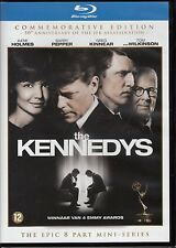THE KENNEDYS (Katie Holmes, Greg Kinnear)  Blu Ray - Sealed Region B for UK
