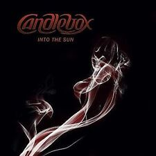 CD: CANDLEBOX Into The Sun NM