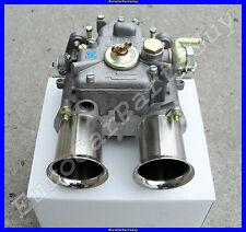 Genuine WEBER 45 DCOE 152 Single Side Draft Carb Carburetor 45DCOE NEW