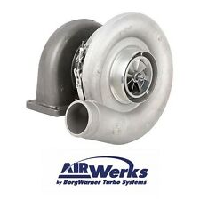 Borg Warner AirWerks 174289 S510 - 95mm A/R1.15 T6  for 1000-1650 HP Turbo