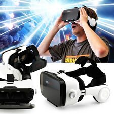Virtual Reality 3D Glasses VR Z4 VR Headset Headphones For Smartphone iPhon