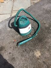 Bissell 1720-1 Little Green Portable Deep Cleaner Upholstery Carpet Vacuum