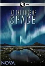 NOVA: At the Edge of Space PBS DVD - Usually Ships in 12 hours!!!