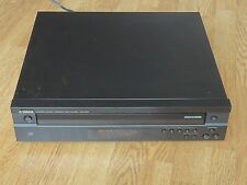 Yamaha 5 Disc CD Changer / Player CDC-585 with Universal Remote Control New Belt