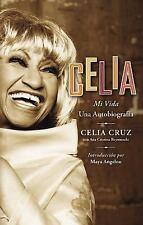 Celia SPA: Mi Vida-ExLibrary