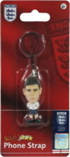 OFFICIAL STEVEN GERRARD ENGLAND  MICROSTARS PHONE STRAP / ZIP PULL NEW & CARDED