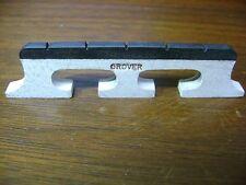 GROVER BANJO BRIDGE 640