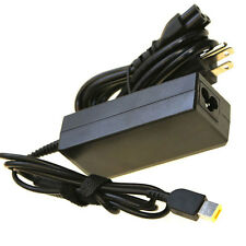Laptop AC Adapter Power Cord Supply for Lenovo Thinkpad T450 T450s T540p T550