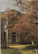BF20181 languedoc le chateau d assas la facade sur le   france  front/back image