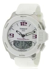 Tissot T-Race T-Touch Mens Watch T0814201701700
