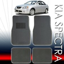 2003 2004 2005 2006 2007 2008 For KIA SPECTRA FLOOR MAT
