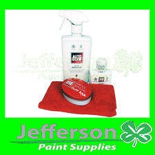Autoglym SURFACE DETAILING KIT Clay Car Care Polish