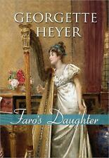 Faro's Daughter, Heyer, Georgette