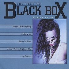 Strike It Up: The Best Of Black Box by Black Box