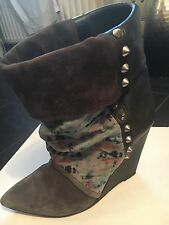 Isabel Marant Boots Size 38 Kate