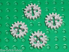 Engrenage LEGO TECHNIC MdStone gear 16 ref 4019   / Set 10144 8258 8265 8421 ...