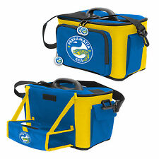 NRL Paramatta EELS DRINK COOLER ICE BOX BAG WITH DRINK TRAY Christmas Gift