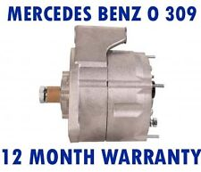 MERCEDES BENZ O 309 - D BUS 1970 1971 1972 1973 1974 - 1989 RMFD ALTERNATOR