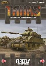 TANKS07 BRITISH FIREFLY - GALE FORCE NINE BATTLEFRONT TANKS - SENT FIRST CLASS!