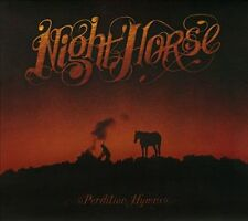 CD Perdition Hymns - Night Horse NEW