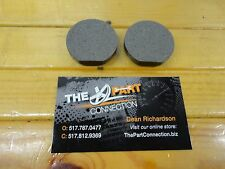 POLARIS BRAKE PADS APOLLO COLT COBRA GALAXY GEMINI TX