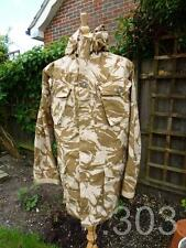 British Army/Navy Desert DPM Camouflage Windproof Smock Combat Jacket 190/96