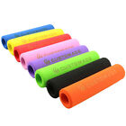 MTB Mountain Bike Bicycle Cycling Foam Sponge Soft Handlebar Grips Anti-slip