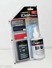 Monster iClean® & CleanTouch™ The Ultimate Display Cleaning Kit by Monster Cable