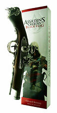 Assassin's Creed IV 4 Black Flag Edward Kenway Pistolet Gun Smooth Barrel