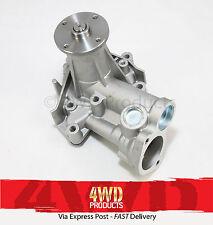 Water Pump - Pajero NA-NG (83-91) Triton ME-MG (96-90) 2.3 4D55 / 2.5 4D56T