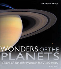 Wonders (of the Planets: Visions of our solar system in the 21st Century)