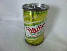 Miller High Life Beer Can Cigarette Lighter Holder For Disposable Bic Lighter In