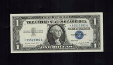 1957 A $1 Federal Reserve Star Note Uncirculated SILVER CERTIFICATES