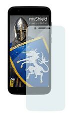 Vernee Thor myShield screen protector. Give +1 armor to your phone!
