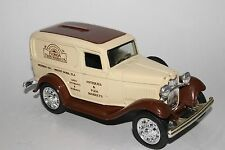 Ertl 1932 Ford Delivery Van Coin Bank, Renningers Florida Twin Markets