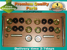 2 FRONT SWAY BAR LINKS SET FOR TOYOTA DYNA 100 88-01 LITEACE VAN/WAGON 96-01