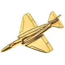 A4 Skyhawk Tiepin Gold Plated Tie Pin Badge - A-4 Sky Hawk