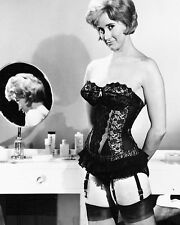 "Liz Fraser Carry On Films 10"" x 8"" Photograph no 6"