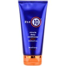 Its a 10 by IT'S A 10 Miracle Miracle Deep Conditioner Plus + Keratin, 5oz